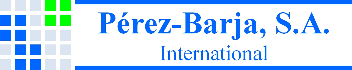 Pérez-Barja Int. (Index)