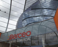 Berceo Shopping Malls