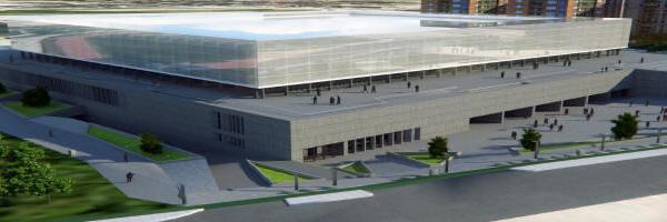 P rez barja int obras educativo for Piscina municipal mostoles